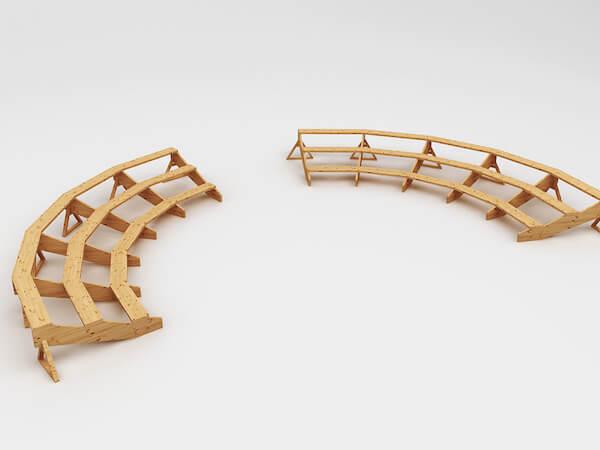 Holzsysteme